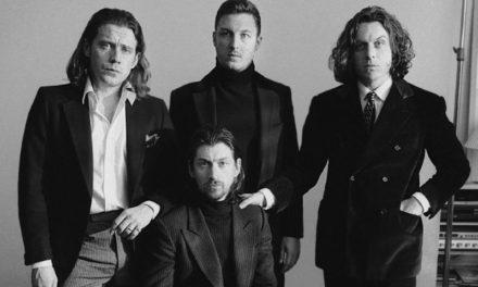 Arctic Monkeys anuncian nuevo álbum, Tranquility Base Hotel & Casino