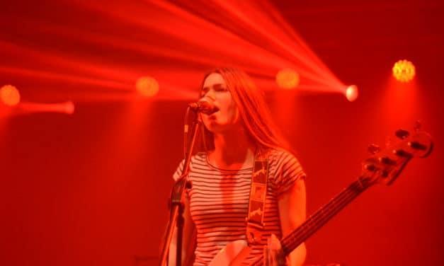 """Vídeo: Entrevista a Belako (2018) – """"Queremos tocar en Glastonbury"""""""