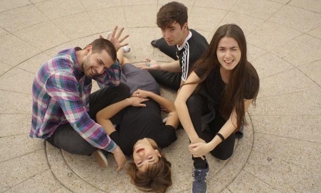 Belako vuelven a León con su nuevo disco