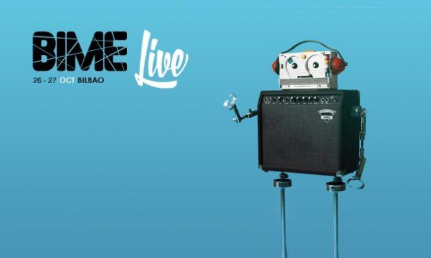 BIME Live 2018 – Rumores, Confirmaciones y Cartel