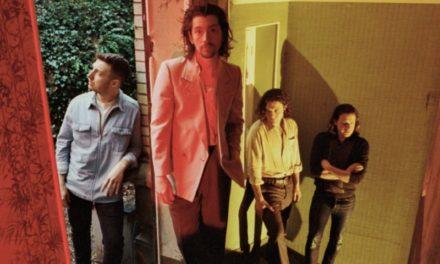 Primera escucha a Tranquility Base Hotel & Casino, el nuevo disco de Arctic Monkeys