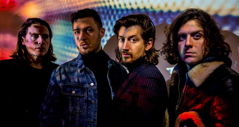 arctic monkeys 2018 disco