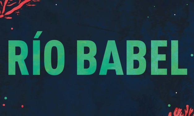 Festival Río Babel 2018: cartel y entradas