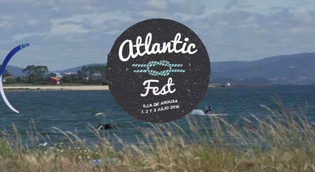 Atlantic Fest 2018 : La Escapada Perfecta del Verano