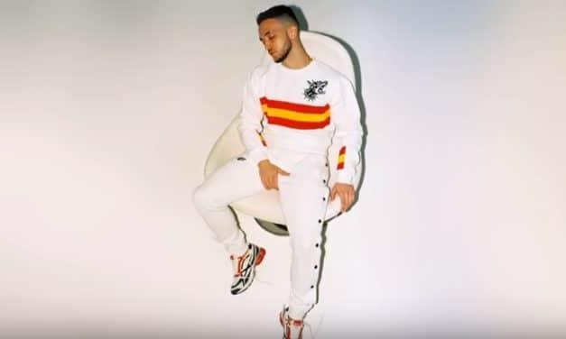 """C. Tangana presenta """"El Rey Soy Yo / I Feel Like Kanye"""""""