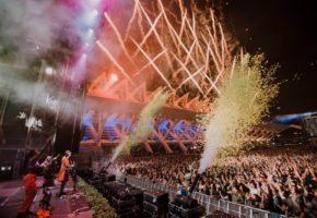 Crónica: Festival de Les Arts 2018, una nueva edición sin perder la esencia