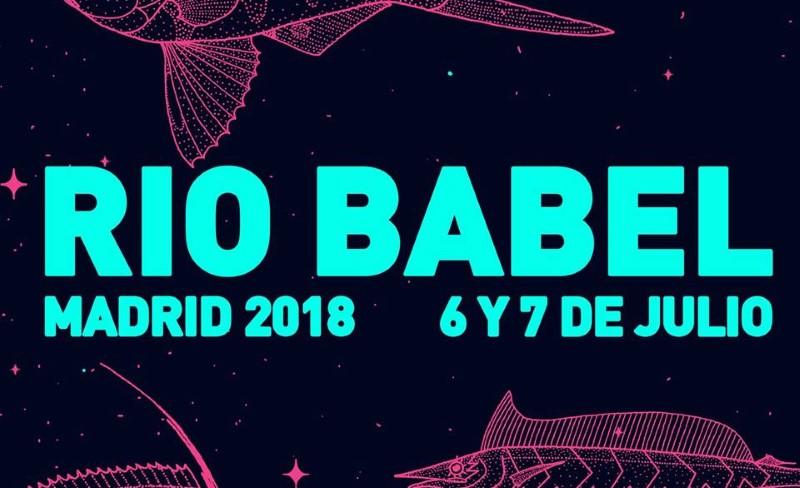 rio babel 2018