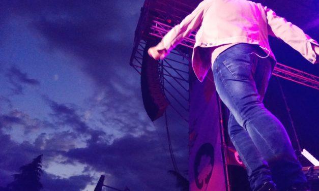 """""""Las maduras son las que más follan""""  –  Crónica del concierto de Simple Minds en Noches del Botánico"""