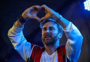 Cachés de los artistas y bandas en 2018/2019: David Guetta, Vetusta Morla...