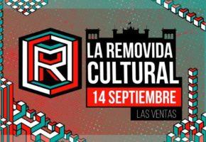 La Removida Fest 2018: Carolina Durante, Sexy Zebras...
