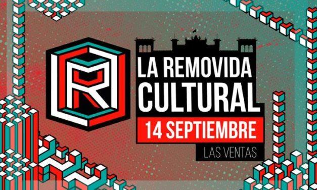 La Removida Fest 2018: Carolina Durante, Sexy Zebras…