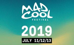 mad cool 2019