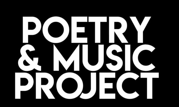 Poetry & Music Project: La coyunda definitiva entre la música y la poesía
