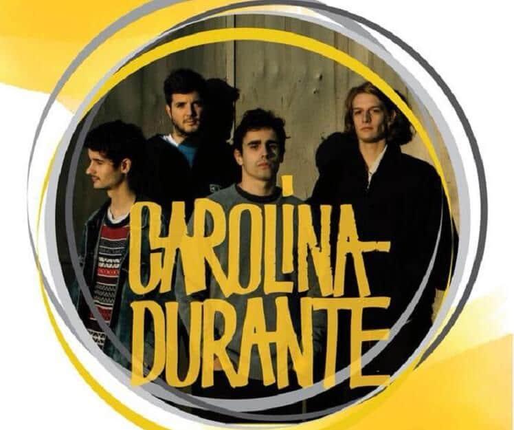 Carolina Durante celebrarán el 1 aniversario de La Mona Sputnik