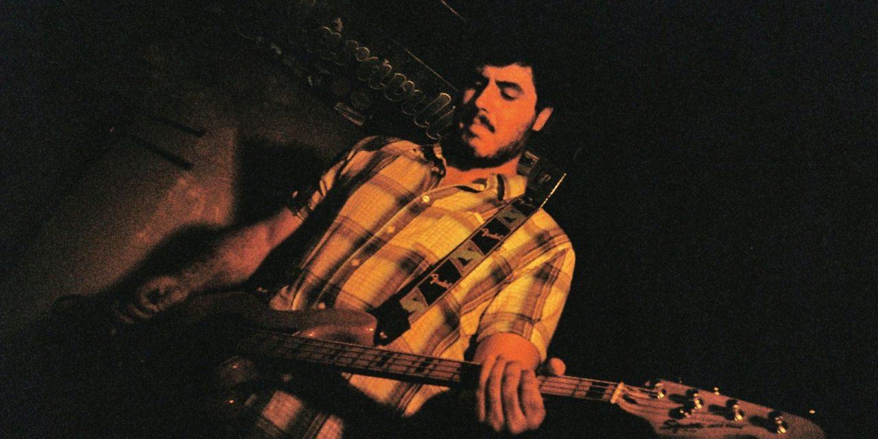 """""""La sensación de peligro no debe nunca desaparecer"""": Crónica del Poetry & Music Project (20/09/18)"""