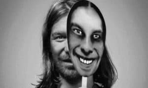 Aphex Twin Bime Live