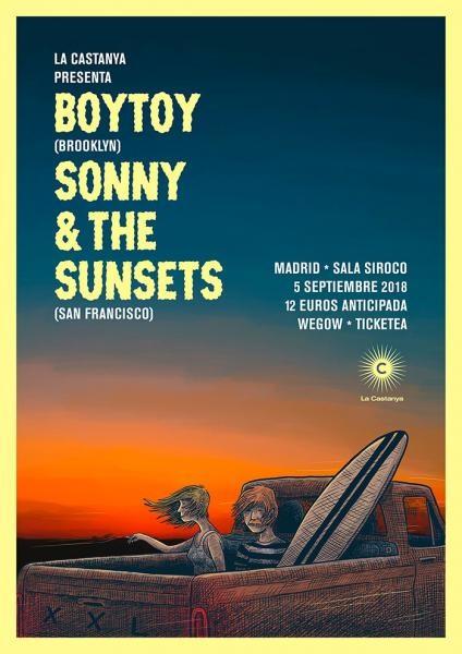 boytoy sonny madrid