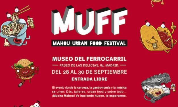 Madrid MUFF: conciertos, horarios y actividades