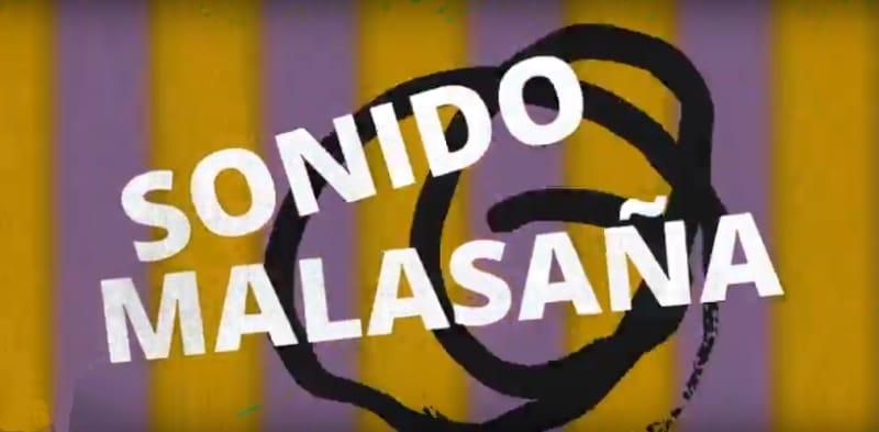 sonido maslasana 2018