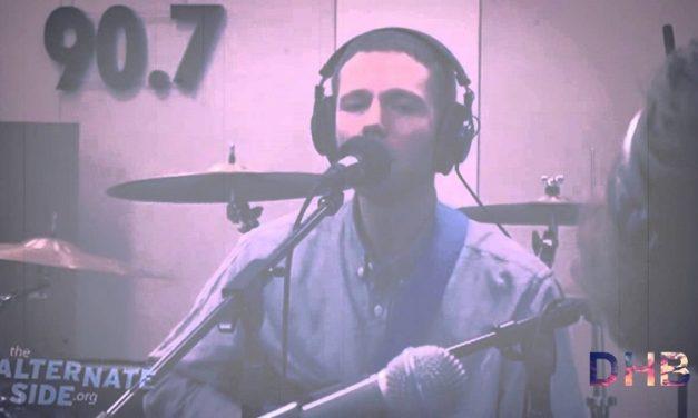 Canciones que Inspiran | The Radio Dept – Heaven's On Fire