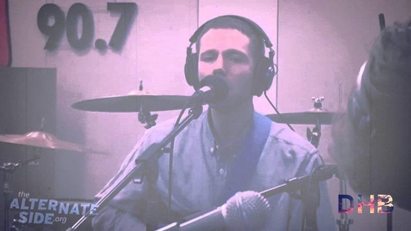 Canciones que Inspiran   The Radio Dept – Heaven's On Fire