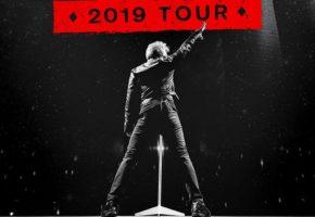 Concierto de Bon Jovi en Madrid - 2019 - Entradas