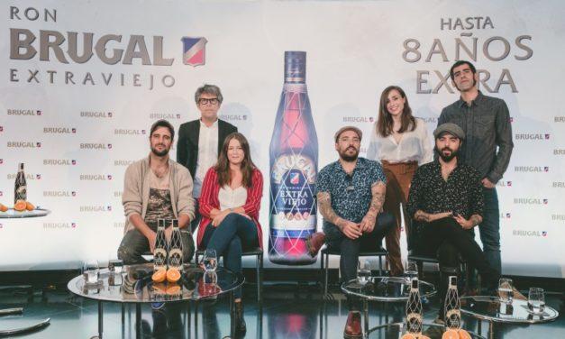 Conciertos Brugal Extraviejo 2018: Zahara, Iván Ferreiro, Morgan…