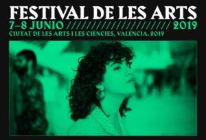 festival les arts 2019