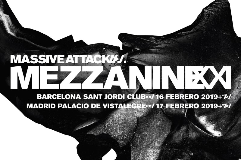 massive attack 2019 conciertos