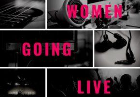 Muses Live - La apuesta por el talento musical femenino