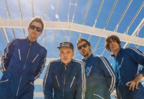 Novedades Carminha tocan en León el próximo miércoles