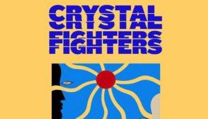 crystal fighters conciertos espana 2019