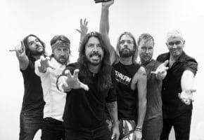 Conciertos de Foo Fighters en España - 2020