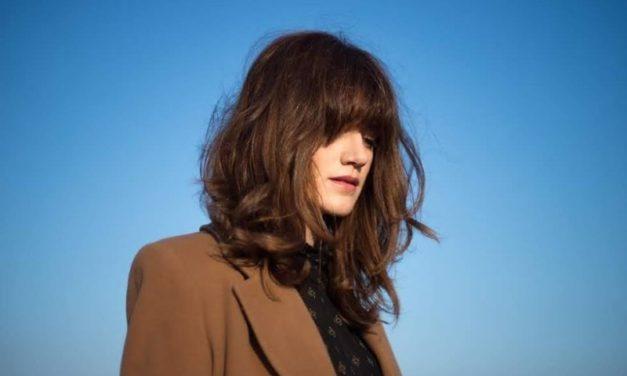 Maria Rodés presenta su nuevo disco en el Teatro Lara