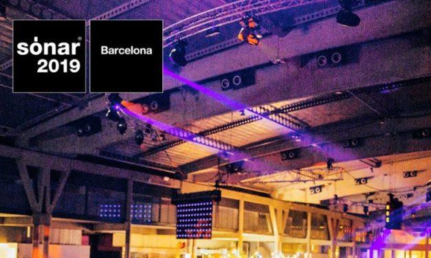 Sónar Barcelona 2019: cartel, confirmaciones y entradas