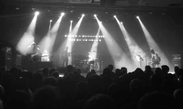 Crónica: Spiritualized en Madrid (2018)