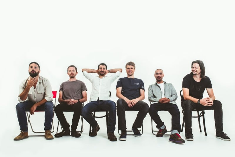 Conciertos de The Cat Empire en España – 2020 – Entradas