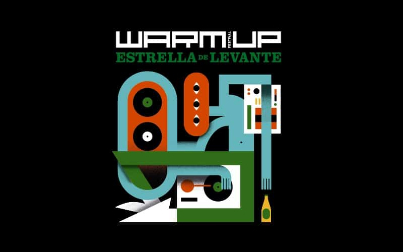 WARM UP 2019: confirmaciones, rumores y entradas