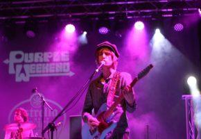 Crónica : Purple Weekend 2018 - 30 Años de Esencia Púrpura