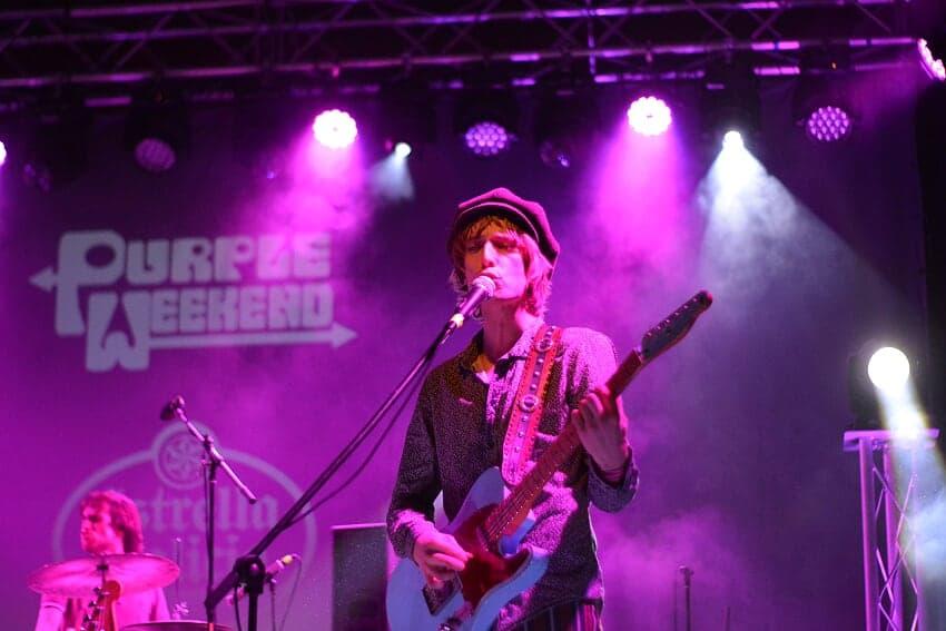Crónica : Purple Weekend 2018 – 30 Años de Esencia Púrpura