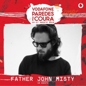 Father John Misty Paredes