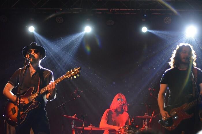 The Coral concierto en León