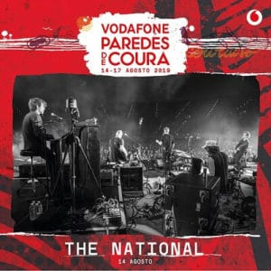 The National Paredes de Coura 2019