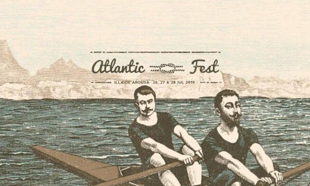 Atlantic Fest 2019 : Cartel, Confirmaciones y Entradas