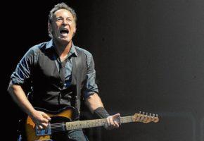 Conciertos de Bruce Springsteen en España - 2020 / 2021
