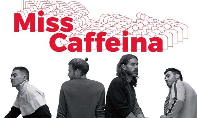 Conciertos de Miss Caffeina en 2019 – Gira Mahou – Entradas