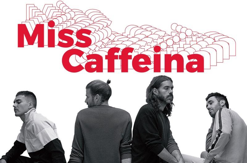 miss caffeina 2019