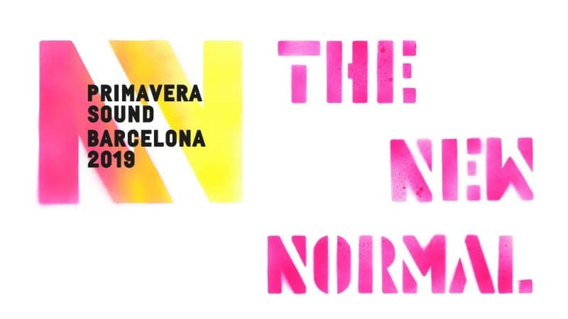 Resultado de imagen de the new normal primavera sound