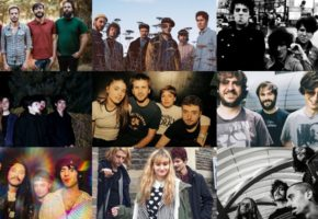 Los mejores discos españoles de 2018 - (Del 10 al 1)