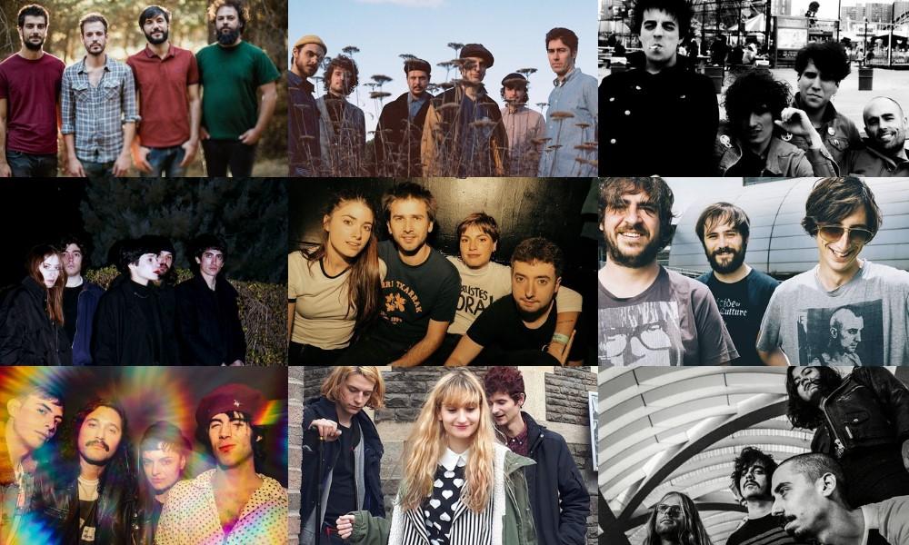 Los mejores discos españoles de 2018 – (Del 10 al 1)